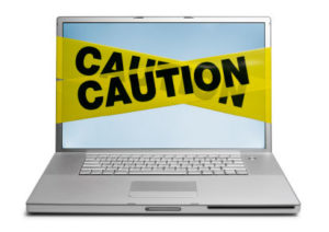 caution-laptop