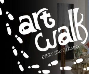 Spartanburg Art Walk