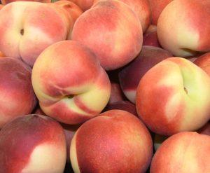 Assorted Peaches