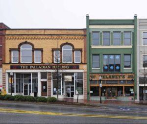Spartanburg Historic District