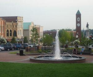 Morgan Square