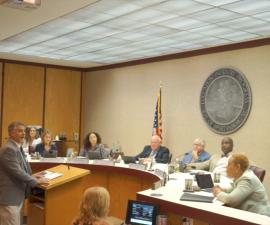 Spartanburg City Council