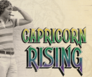 capricorn rising book cover