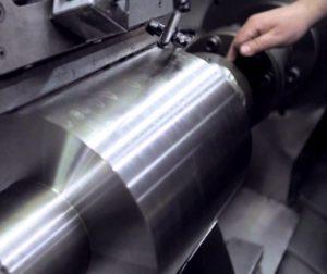Holroyd Precision Rotors, Inc