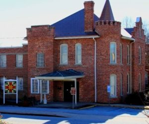 Pickens County Museum