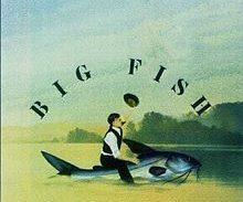 Daniel Wallace's Big Fish