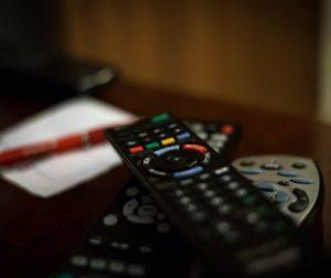 Television Remote Controls