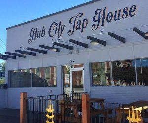 Hub City Tap House