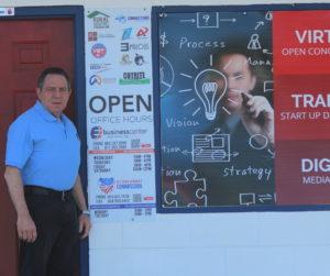 E-Vision Business Center LP