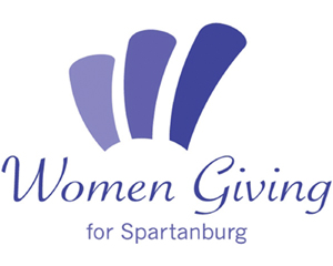Women Giving for Spartanburg