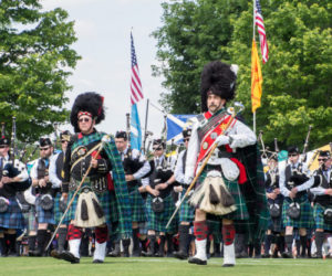 Gallabrae - The Greenville Scottish Games