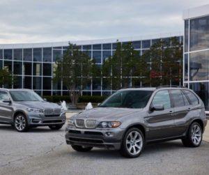 BMW Group Plant Spartanburg 25th Anniversary