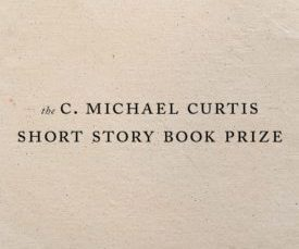 C. Michael Curtis Short Story Book Prize