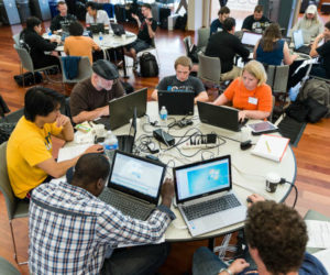 CyberCamp Program