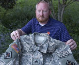 U.S. Army Reserve Staff Sgt. Jeffrey Fulton