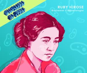 Dr. Ruby Hirose