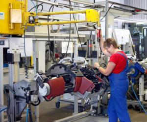 bo parts GmbH
