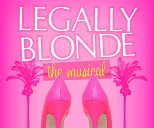 Spartanburg Little Theatre's Legally Blonde