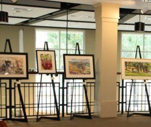 SC WaterMedia Exhibit