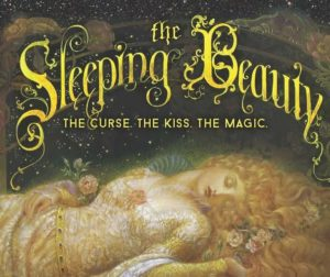 Ballet Spartanburg's The Sleeping Beauty