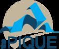 The Pique Logo